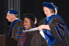 Biomedical Sciences Commencement