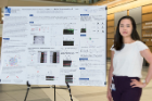 "Kaity H. Tung's research project, ""Melanoma-Derived Exosomes and Their Role in Inducing Cancer-Associated Fibroblasts,"" took first place at the 2019 Medical Student Research Forum."