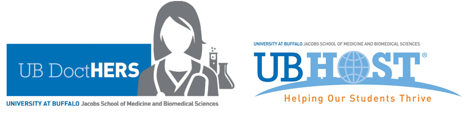 UB Host Program, DoctHERS Program.