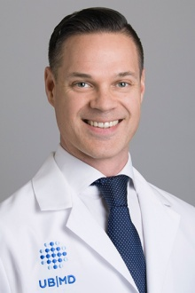 Thomas Russo, MD.