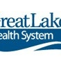 Great Lakes logo.