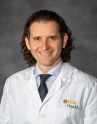 Gonzalo Bearman, MD '97.
