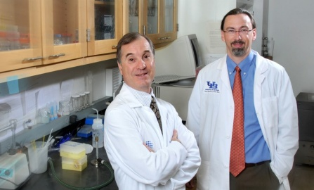 Thomas A. Russo, MD, and Timothy C. Umland, PhD.