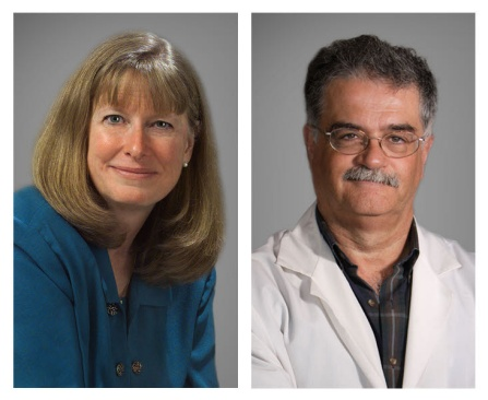 "Ernesto DeNardin, PhD and Kate Rittenhouse-Olson, PhD are the authors of ""Contemporary Clinical Immunology and Serology,"" a new clinical immunology textbook."