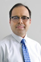 Umesh Sharma, MD, PhD.