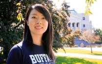 Pharmacology and Toxicology Alumna JingYing Wang, PhD.
